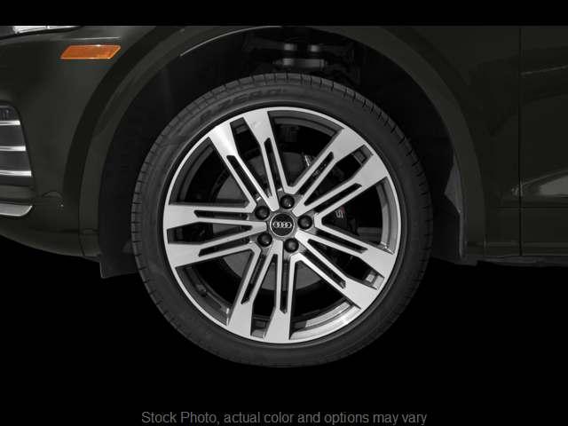 Used 2018  Audi SQ5 4d SUV 3.0T Premium Plus at CarloanExpress.Com near Hampton, VA