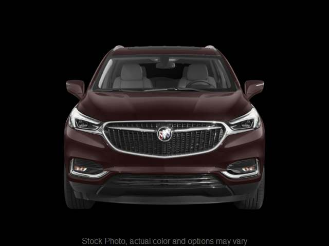 New 2018  Buick Enclave 4d SUV AWD Premium at Hallada Ford near Dodgeville, WI