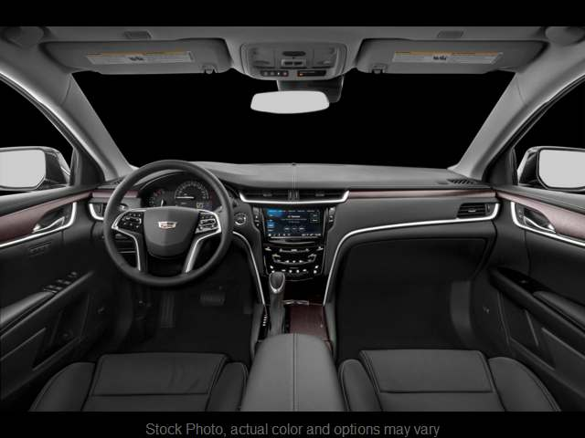 Used 2018  Cadillac XTS 4d Sedan FWD Luxury at You Sell Auto near Lakewood, CO