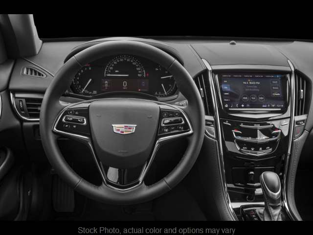 Used 2018  Cadillac ATS 4d Sedan RWD 2.0T Luxury at You Sell Auto near Lakewood, CO