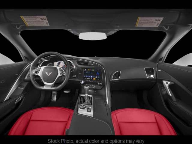 New 2019  Chevrolet Corvette 2d Coupe Stingray w/1LT at Edd Kirby's Adventure near Dalton, GA