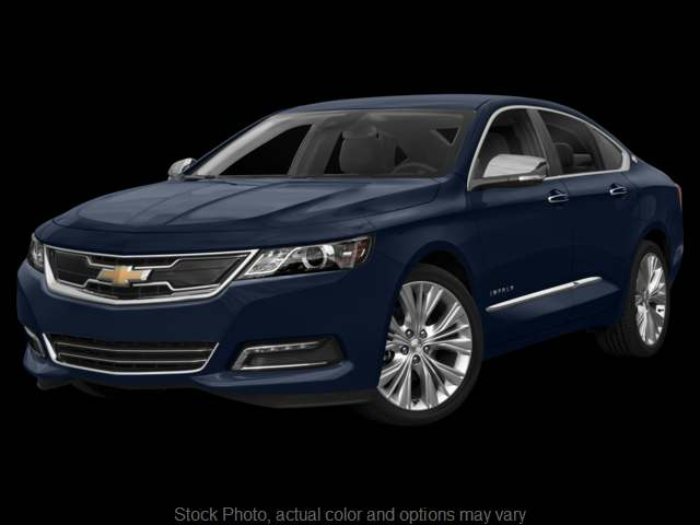 Used 2018 Chevrolet Impala 4d Sedan Premier at I Deal Auto near Louisville, KY