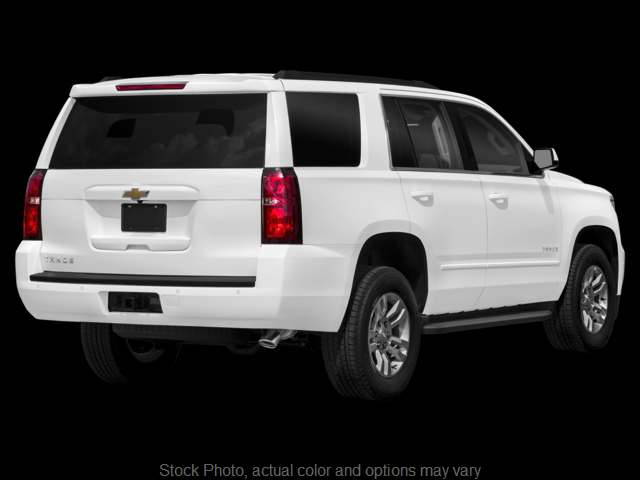 Used 2018  Chevrolet Tahoe 4d SUV 4WD LT at You Sell Auto near Lakewood, CO