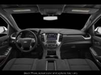 New 2019  Chevrolet Tahoe 4d SUV 4WD LT at Graham Auto Group near Mansfield, OH
