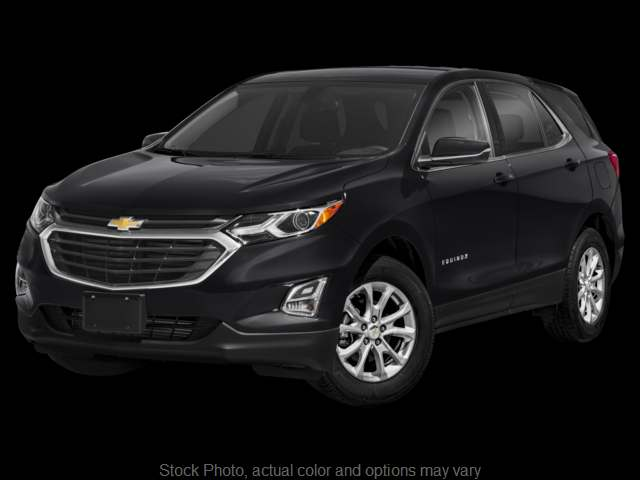 Used 2018  Chevrolet Equinox 4d SUV FWD LT w/1LT at LaGrange Mitsubishi near LaGrange, GA