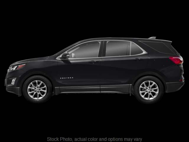 Used 2018  Chevrolet Equinox 4d SUV AWD LT w/1LT at You Sell Auto near Lakewood, CO