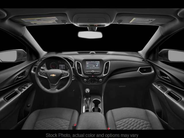 Used 2018  Chevrolet Equinox 4d SUV FWD LT w/1LT at You Sell Auto near Lakewood, CO