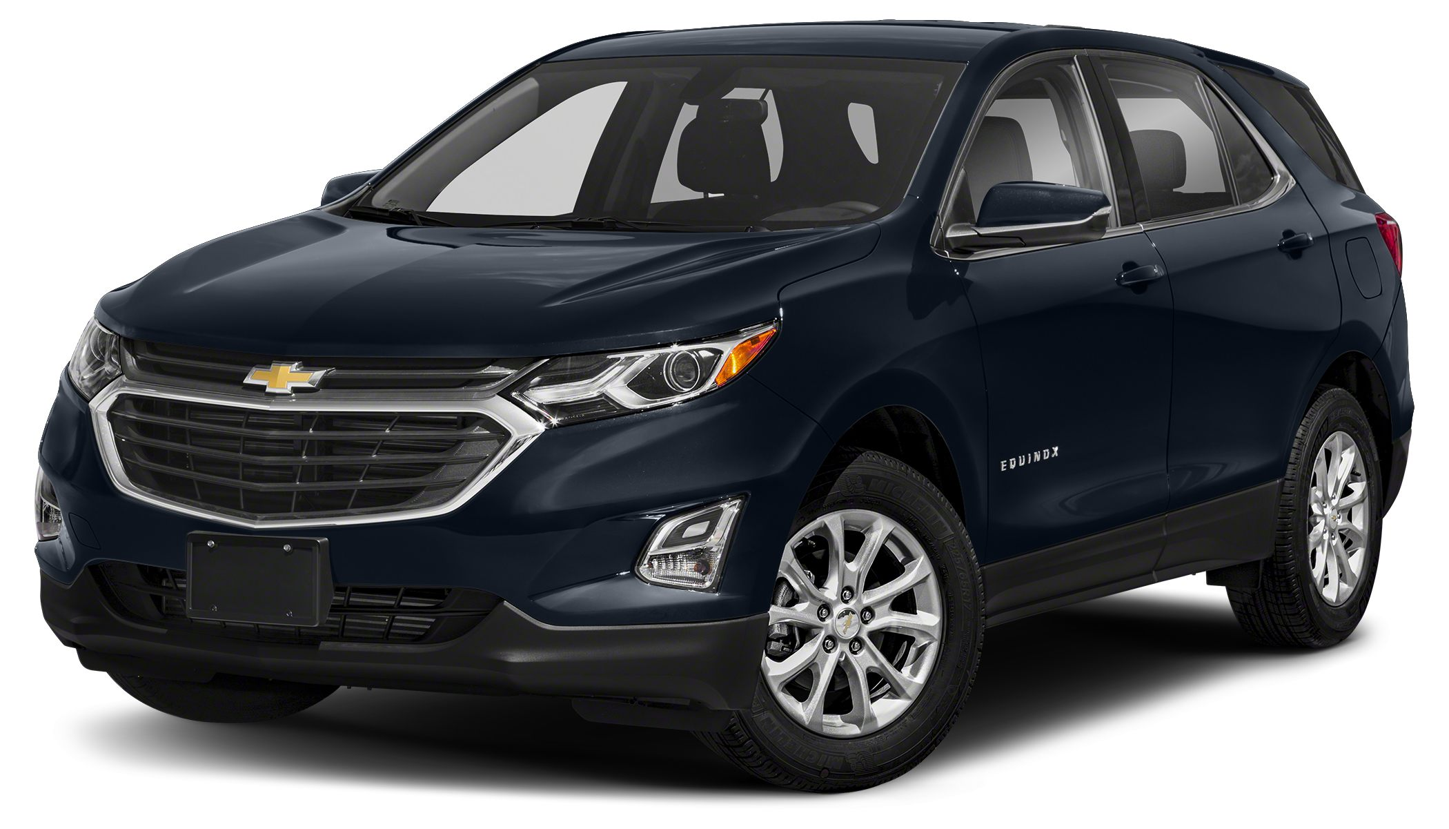 jeep  cherokee limited  chevrolet equinox lt  ford