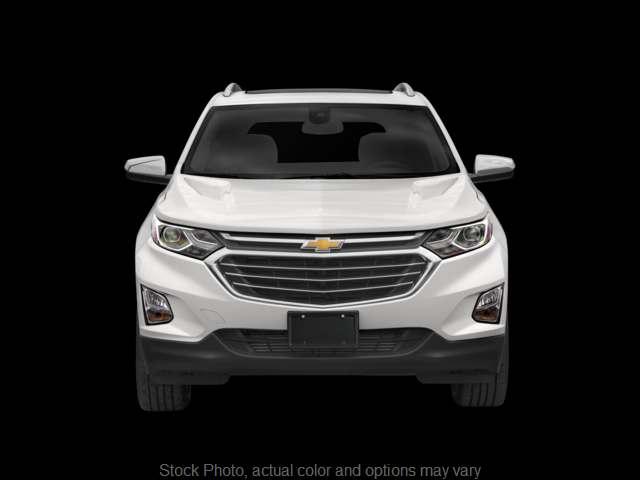 New 2019  Chevrolet Equinox 4d SUV AWD Premier w/1LZ at Hallada Ford near Dodgeville, WI