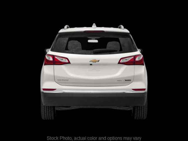 New 2019  Chevrolet Equinox 4d SUV FWD Premier w/1LZ at Sharpnack Auto Credit near Willard, OH
