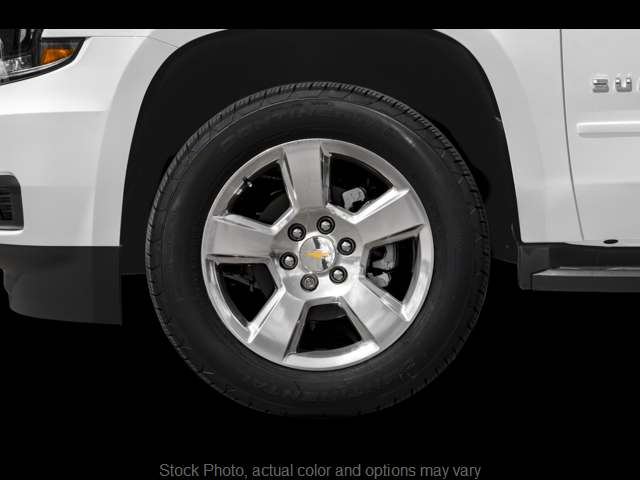 New 2020  Chevrolet Suburban 4d SUV 4WD LT at Sharpnack Auto Credit near Willard, OH