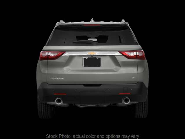 New 2019  Chevrolet Traverse 4d SUV AWD Premier at Shields Auto Group near Rantoul, IL