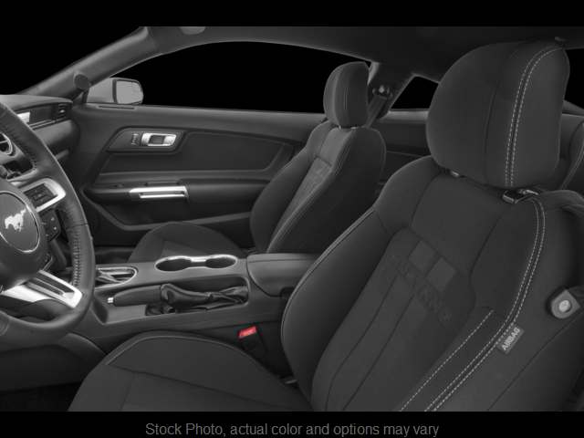 New 2019  Ford Mustang 2d Fastback GT at Get Approved Quad Cities near East Moline, IL