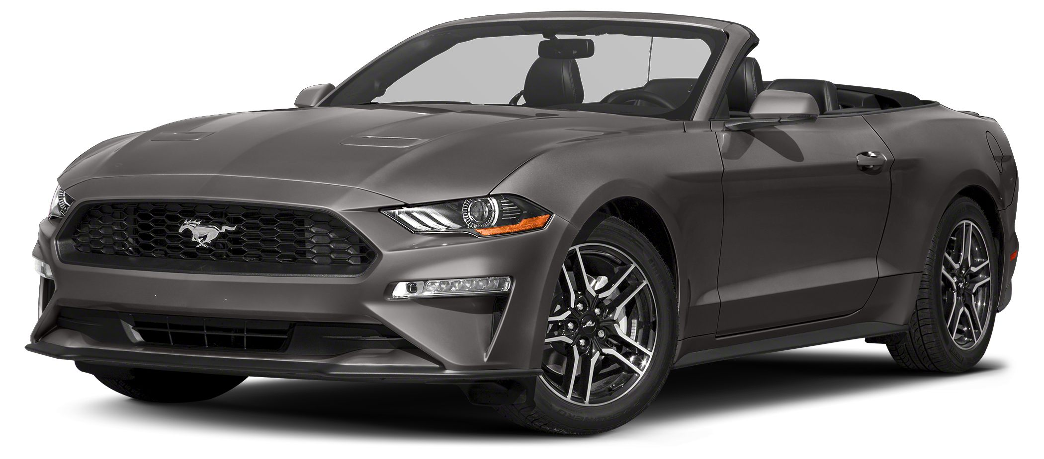 2020 FIAT® Mustang EcoBoost