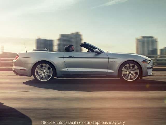New 2019  Ford Mustang 2d Convertible GT Premium at Sharpnack Auto Credit near Willard, OH
