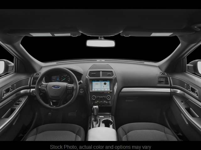 New 2019  Ford Explorer 4d SUV 4WD Limited Ecoboost at Sharpnack Auto Credit near Willard, OH