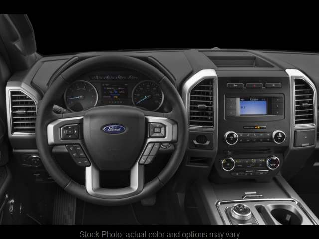 New 2019  Ford Expedition 4d SUV 4WD XLT at Hallada Ford near Dodgeville, WI
