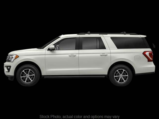 Used 2018  Ford Expedition Max 4d SUV 4WD XLT at Mike Burkart Ford near Plymouth, WI