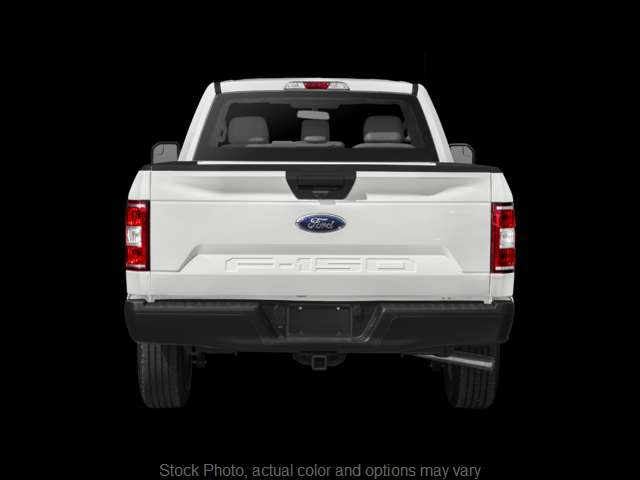 New 2019  Ford F150 2WD Reg Cab XL Longbed at Get Approved Quad Cities near East Moline, IL