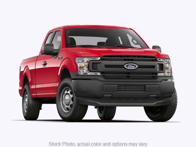 New 2018  Ford F150 4WD SuperCab XL w/Power Eq Grp at Hallada Ford near Dodgeville, WI
