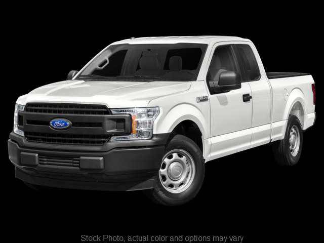 New 2019  Ford F150 4WD SuperCab XLT at Sharpnack Auto Credit near Willard, OH