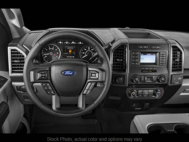 New 2019  Ford F150 4WD SuperCrew XLT 5 1/2 at Sharpnack Auto Credit near Willard, OH