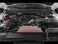 New 2018  Ford F150 4WD SuperCrew Lariat 5 1/2 at Jim Taylor Motors near Fort Benton, MT