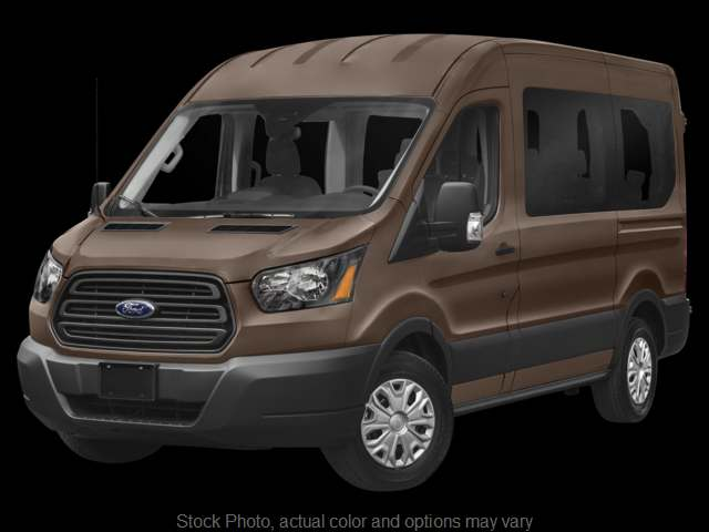 2019 Ford Transit 150 Passenger Wagon Low Roof Wagon XL w/Right Sliding  Door - Mike Burkart Ford - Plymouth, WI