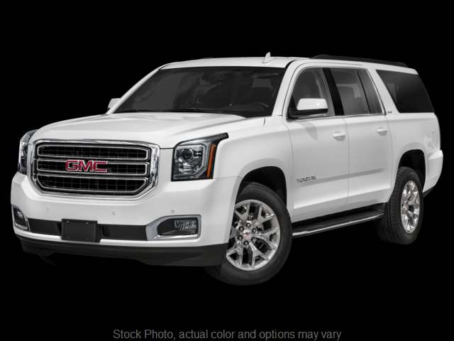 Used 2020  GMC Yukon XL 4d SUV 4WD Denali at Charbonneau Car Center near Dickinson, ND