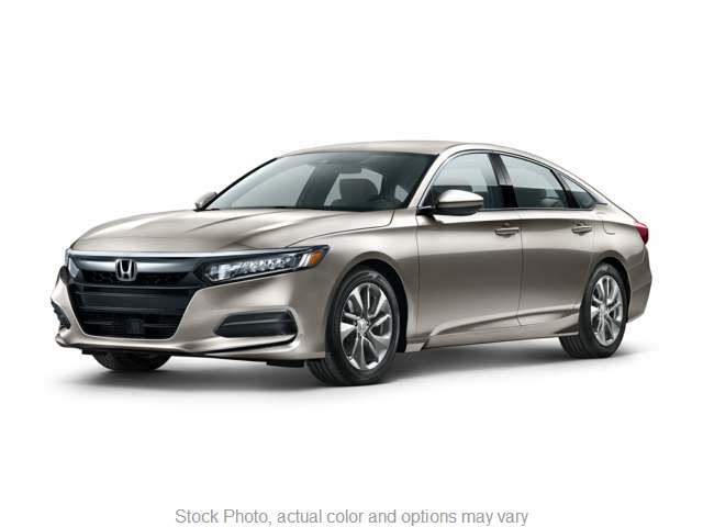 Used 2018 Honda Accord Sedan 4d LX 1.5L at R & R Sales, Inc. near Chico, CA