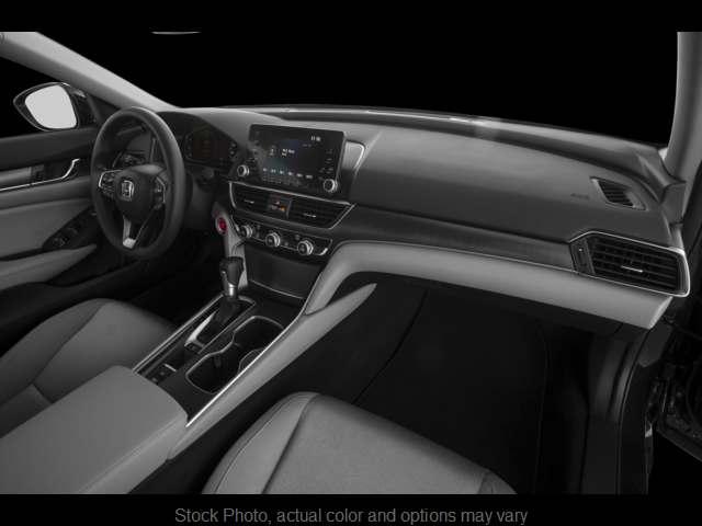 Used 2018  Honda Accord Sedan 4d LX 1.5L at R & R Sales, Inc. near Chico, CA
