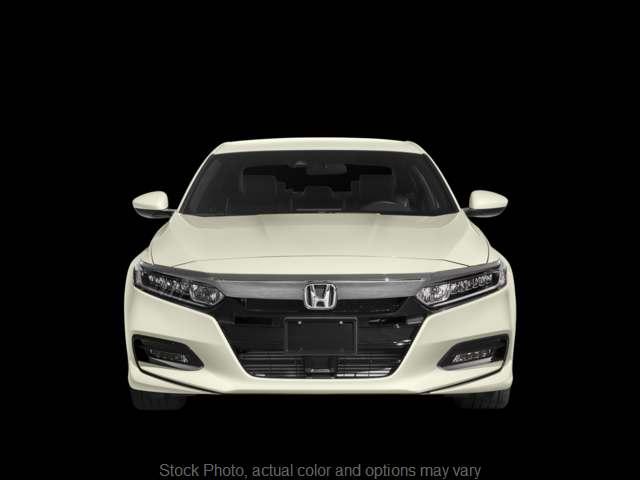 New 2019  Honda Accord Sedan 4d Sport 1.5L 6spd at Carl Hogan Honda near Columbus, MS