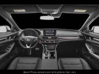 New 2018  Honda Accord Sedan 4d Sport 1.5L CVT at Carl Hogan Honda near Columbus, MS