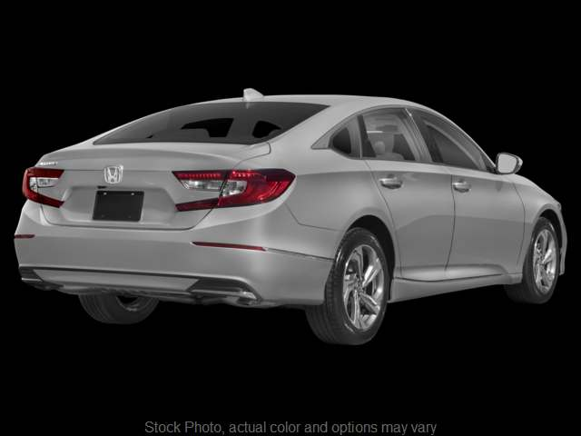 New 2019  Honda Accord Sedan 4d EX 1.5L at CarloanExpress.Com near Hampton, VA