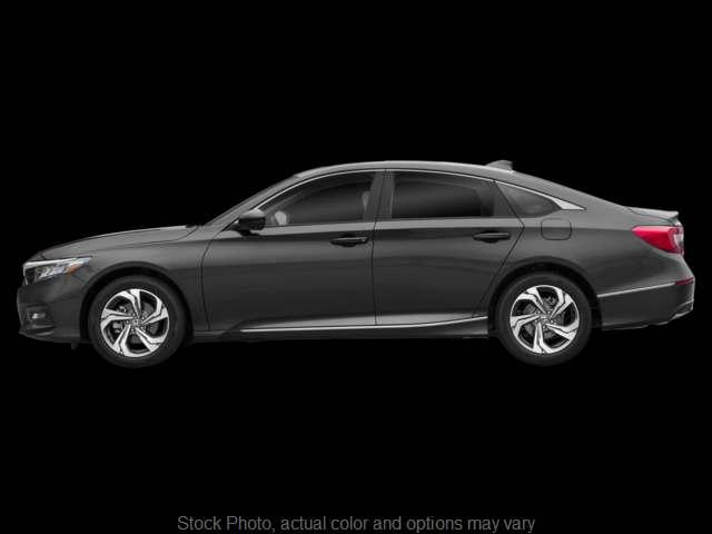 New 2019  Honda Accord Sedan 4d Touring 2.0T at Carl Hogan Honda near Columbus, MS