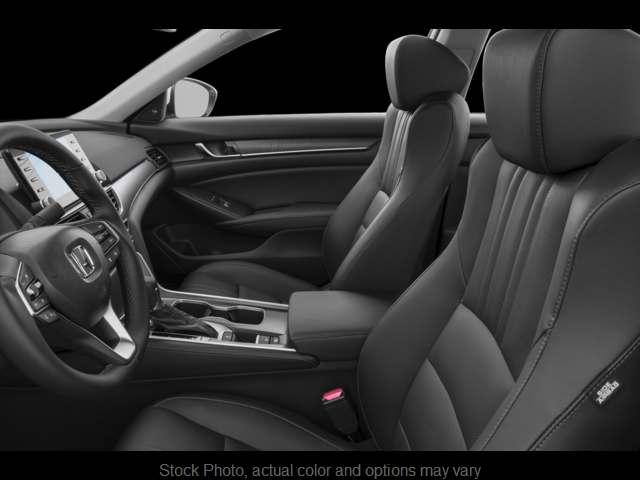 New 2018  Honda Accord Sedan 4d EX-L 2.0T w/Navigation at CarloanExpress.Com near Hampton, VA