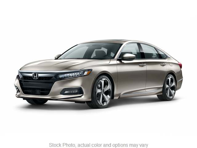 2019 Honda Accord Sedan 4d Sport 2.0T 6spd at Carmack Car Capitol near Danville, IL