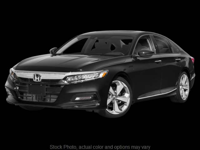 New 2019  Honda Accord Sedan 4d Sport 2.0T 6spd at CarloanExpress.Com near Hampton, VA