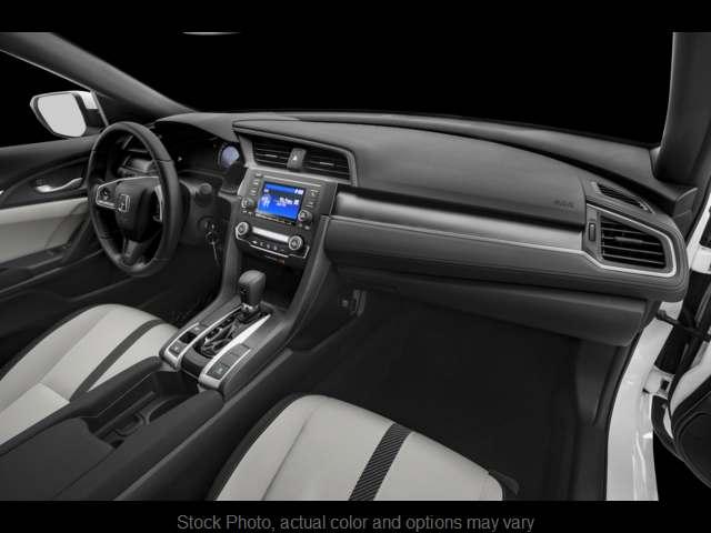 New 2018  Honda Civic Coupe 2d LX 6spd at CarloanExpress.Com near Hampton, VA