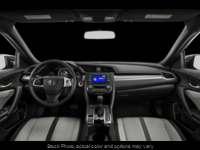 New 2018  Honda Civic Coupe 2d LX-P at CarloanExpress.Com near Hampton, VA