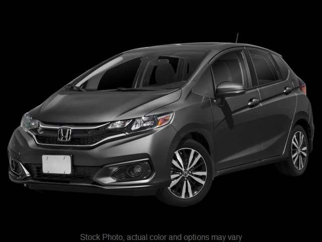 Used 2018  Honda Fit 4d Hatchback EX CVT at The Gilstrap Family Dealerships near Easley, SC