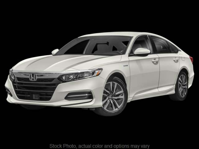 Used 2018  Honda Accord Hybrid 4d Sedan at The Gilstrap Family Dealerships near Easley, SC