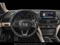 New 2018  Honda Accord Hybrid 4d Sedan EX-L at CarloanExpress.Com near Hampton, VA