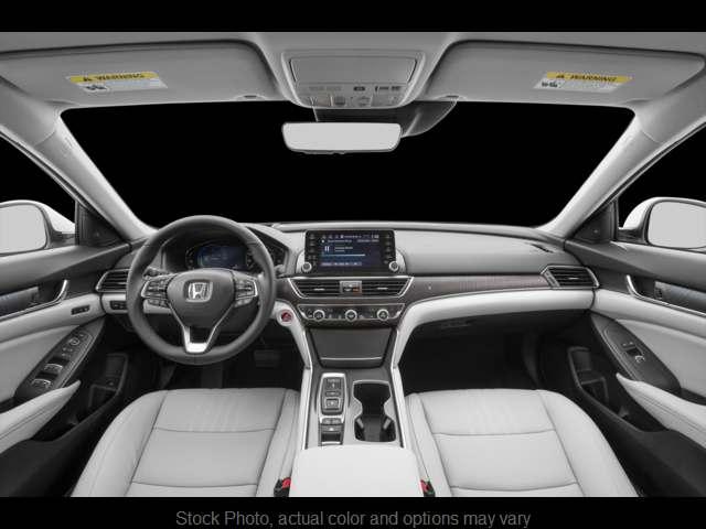 New 2019  Honda Accord Hybrid 4d Sedan Touring at CarloanExpress.Com near Hampton, VA