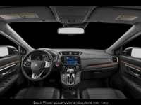 New 2018  Honda CR-V 4d SUV FWD EX-L at Carl Hogan Honda near Columbus, MS