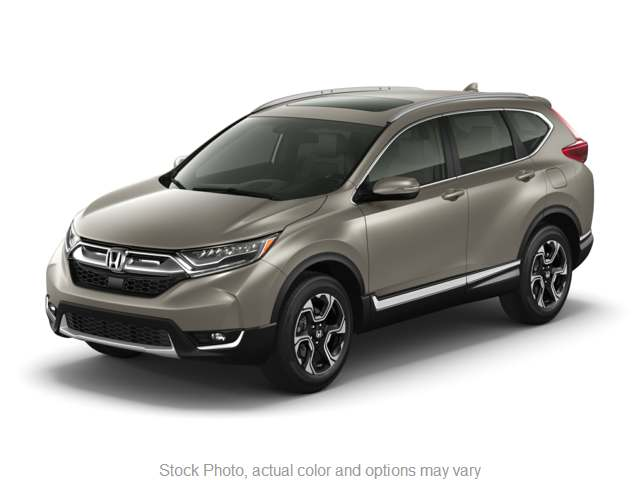 2018 Honda CR-V 4d SUV FWD Touring at CarloanExpress.Com near Hampton, VA