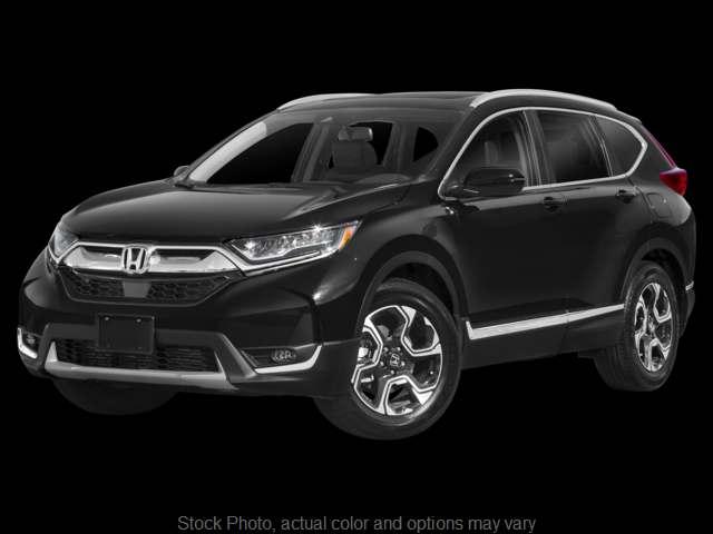 New 2018  Honda CR-V 4d SUV FWD Touring at CarloanExpress.Com near Hampton, VA