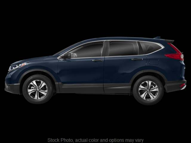 Used 2018  Honda CR-V 4d SUV AWD LX at Premier Car & Truck near St. George, UT