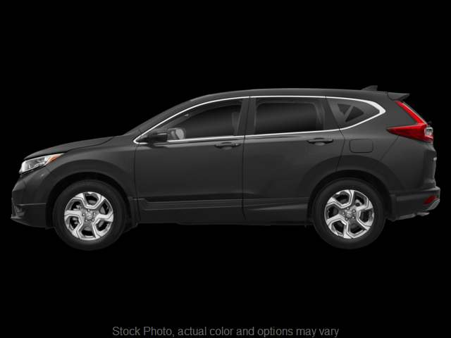 New 2018  Honda CR-V 4d SUV AWD EX at CarloanExpress.Com near Hampton, VA