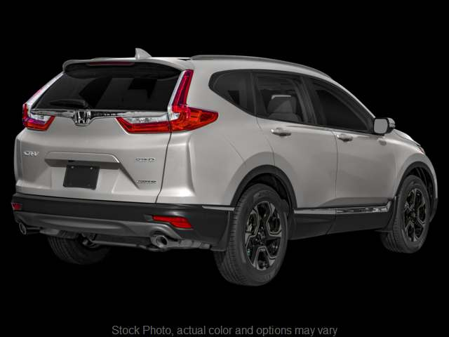 New 2018  Honda CR-V 4d SUV AWD Touring at CarloanExpress.Com near Hampton, VA